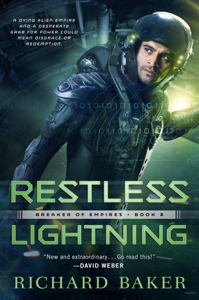 restlesslightning